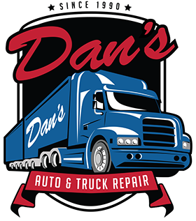 Dan's Auto and Truck Repair  logo