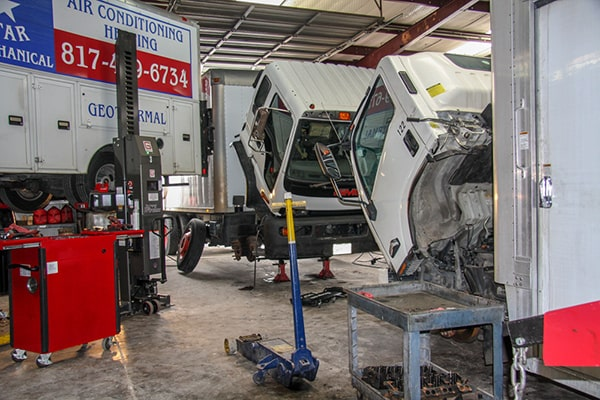 Arlington Auto & Truck Repair | Dan's Auto and Truck Repair